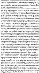 Sciavi tra Roma e i Barbari 4