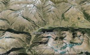Susch Svizzera