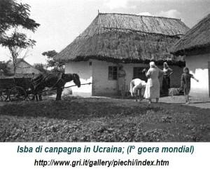 isba ucraina