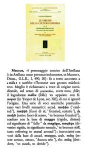 maccus 463