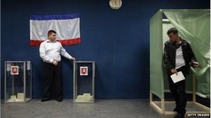 referendo Crimea