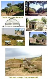 tonbe etruske