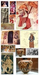 charun etrusco