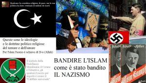 Bandire l'Islam