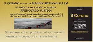 Corano Magdi Allam
