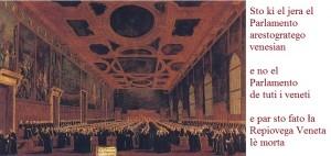 Parlamento venesian