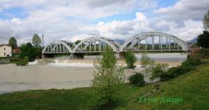 Ponte Astego Sarcedo Breganse
