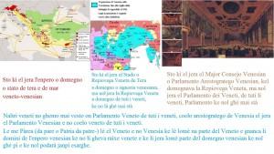 Veneto e no Venesia