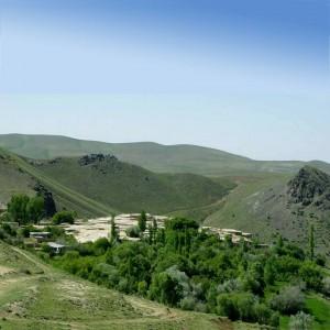 Chenāqchī-ye 'Olya