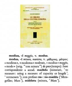 modius modus 475