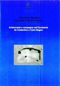Copia di Aristocrazie e campagne da Costantino a Carlo Magno