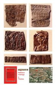 Copia di Bandete bronxeghe del Santoaro Venetego de Viçensa
