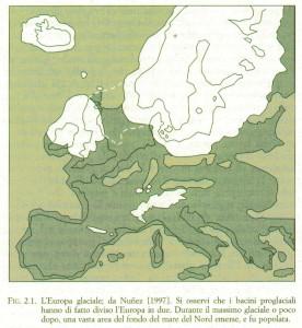 Europa glaciale 1