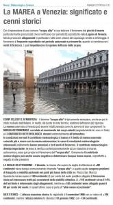 Marea Venesia 2