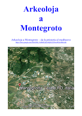 Arkeoloja Montegroto