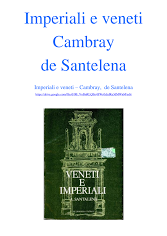 Inperiali e veneti canbray