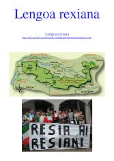 Lengoa rexiana