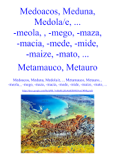 Medoacos Meduna Medola Metamauco Metauro