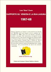 Raporto Venesia e lagouna