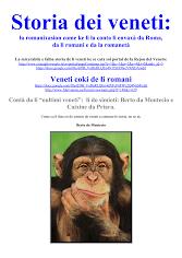 Storia dei veneti falba simia