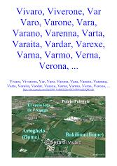 Vivaro Var Vara Verona