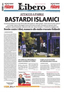 Bastardi Islamici