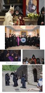 Capei previ armeni