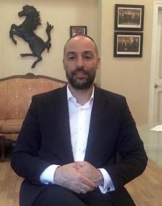 Ebreo canadese che salva i cristiani dall'IS