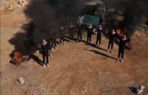 Hamas coloni ebrei