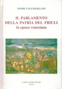 Il parlamento della Patria del Friuli