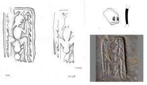 Parto etrusco VI secolo