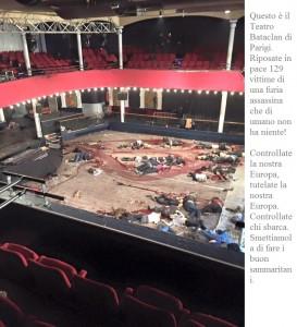 Teatro Bataclan