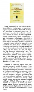 augur augustus 346