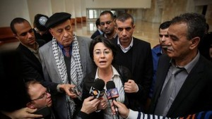 deputati arabi