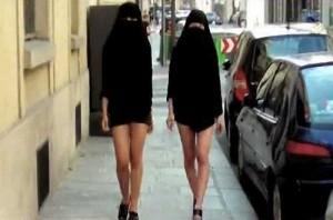 minigonna-e-burqa