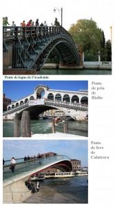 ponti de venesia