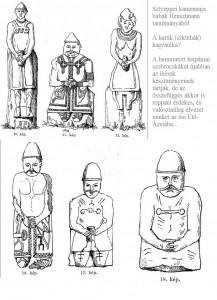 statue kurgan