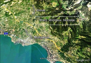 Brent Suisse Montreux