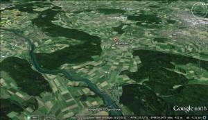 Ramsen, Svizzera
