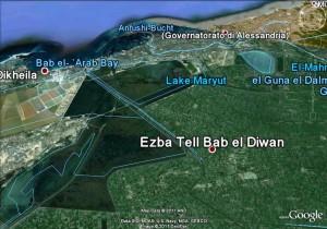 Lago Maryut