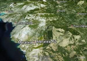 Maratea Potenza