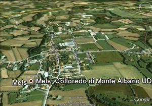 Mels Udine