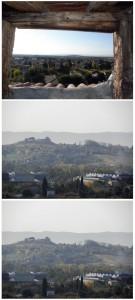 Montecio ocià da Breganse
