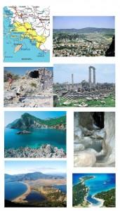 Mugla Grecia