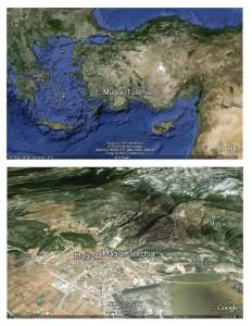 Mugla Turkia