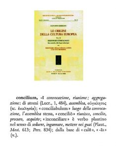 concilium 371