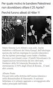 Palestinexi e Hitler